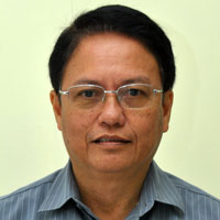 DR. ANTONIO A. BALGOS