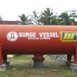 The Surge Vessel