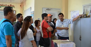 General Santos City Water District (GSCWD)